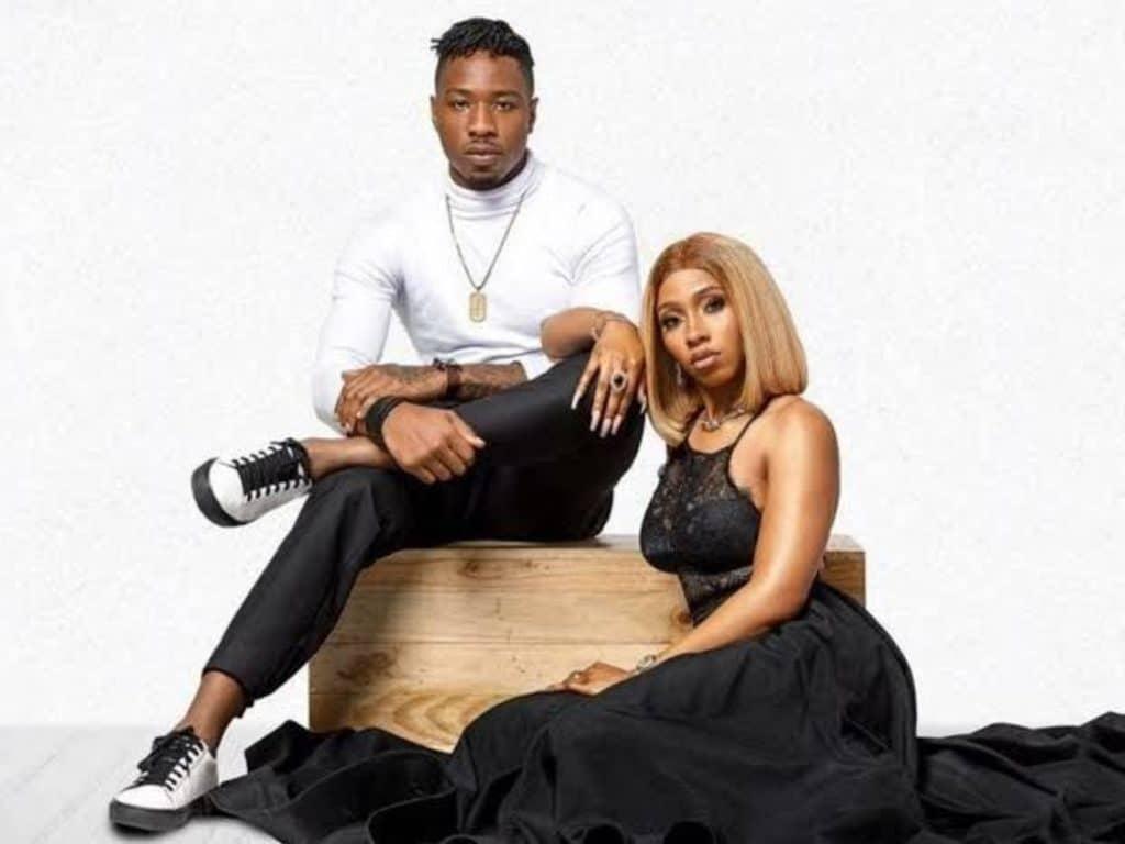 Mercy Eke and Ike