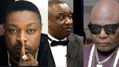 Photo of How Charley Boy and Festus Keyamo betrayed me over Money – Eedris Abdulkareem opens up