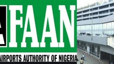 Photo of FAAN says DSS boss slapped security officer at Nnamdi Azikiwe Airport