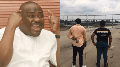 Photo of Nyesom Wike announces temporary lifting of lockdown in Rivers