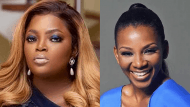 Photo of Funke Akindele hails Genevieve Nnaji, calls her a great actress