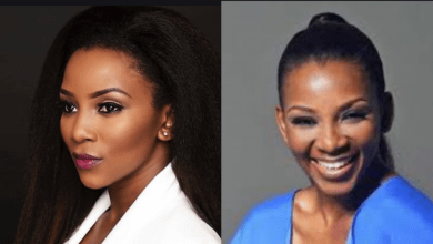 Photo of 'How can you be ageing backwards' – Nigerians ask Genevieve Nnaji for looking younger in new pictures