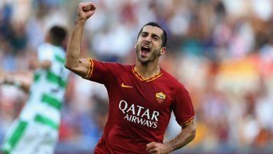 Photo of Roma give Arsenal condition to complete Mkhitaryan deal