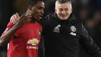 Photo of Manchester United make surprise decision on Ighalo's future