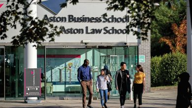 Photo of Aston University Offers Between £3000 – £8,000 Scholarship to Nigerian Applicants for September 2020 Entry
