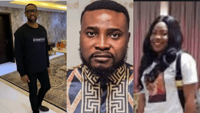 "Photo of ""Sell his wife's wig, his pastor's Gucci"", Reactions after legal practitioner moves to carry out independent action for recovery against Wale Jana"