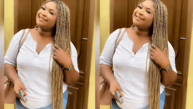 Photo of Popular actress reveals why men use and dump Yoruba actresses