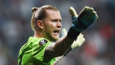 Photo of Karius to return to Liverpool after deal with Besiktas is terminated
