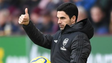 Photo of Arteta details mess Unai Emery left behind at Arsenal