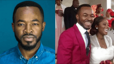 Photo of How my marriage limits me…why my wife doesn't live with me – Popular actor, OC Ukeje opens up
