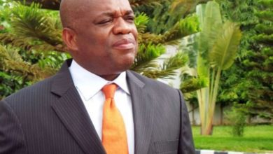Photo of Kalu replies Akpabio for listing him among beneficiaries of NDDC contracts