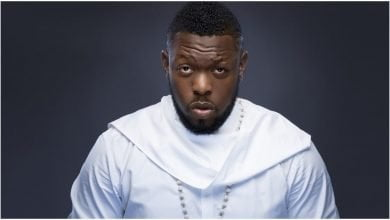 Photo of Musician, Timaya celebrates his special one on her birthday | Video
