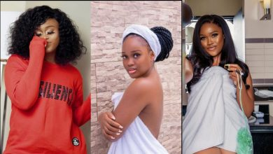 Photo of BBNaija Cee-c reveals she might never use a wrapper in her life time   Details