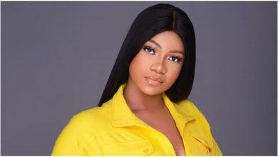 Photo of Tacha names two female celebrities who have influenced her positively