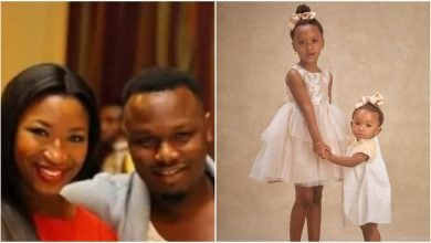 Photo of How enstranged couple, Dr Sid & Simi Esiri celebrated their Daughter's 5th Birthday