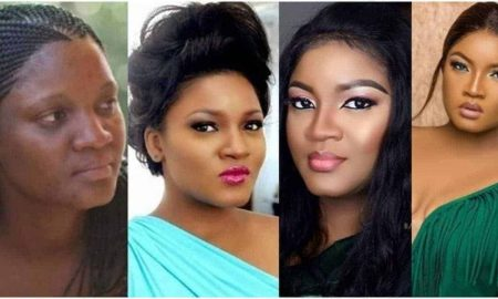 Omotola Jalade celebrates 25 years in the entertainment industry