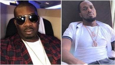 Photo of Donjazzy finally reveals the unknown about his relationship with Dbanj as a Mo'hits member | Video