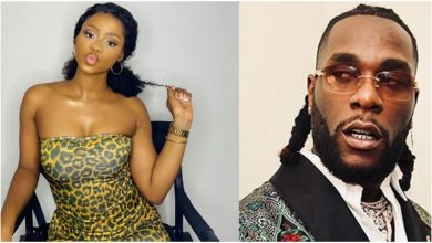 Photo of 'Thank God Burna Boy did not win Grammys' – Iyabo  Ojo's daughter, Priscillia says