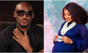 2face's baby mama, Sunmbo welcomes baby