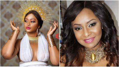 Photo of Nollywood Actress, Etinosa wishes Victoria Inyama death over what she said about Bobrisky | Details