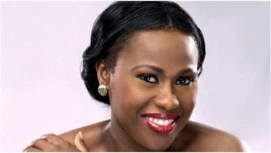 Photo of Actress, Uche Jumbo questions Nollywood movie producers  | See what she said
