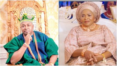 Photo of 'You mean more than just mother to me' – Oba Ademola Elegushi praises his mum on her birthday
