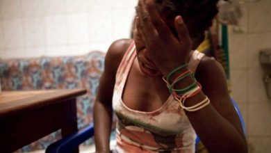 Photo of Herdsmen gang rape 25-year old lady in Delta State, give her blood to drink
