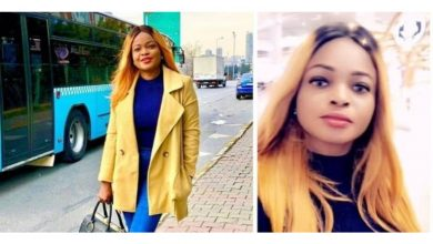 Photo of Faithia Williams, Bimbo Afolayan, Nkechi Blessing, Mosun Filani, others mourn popular socialite