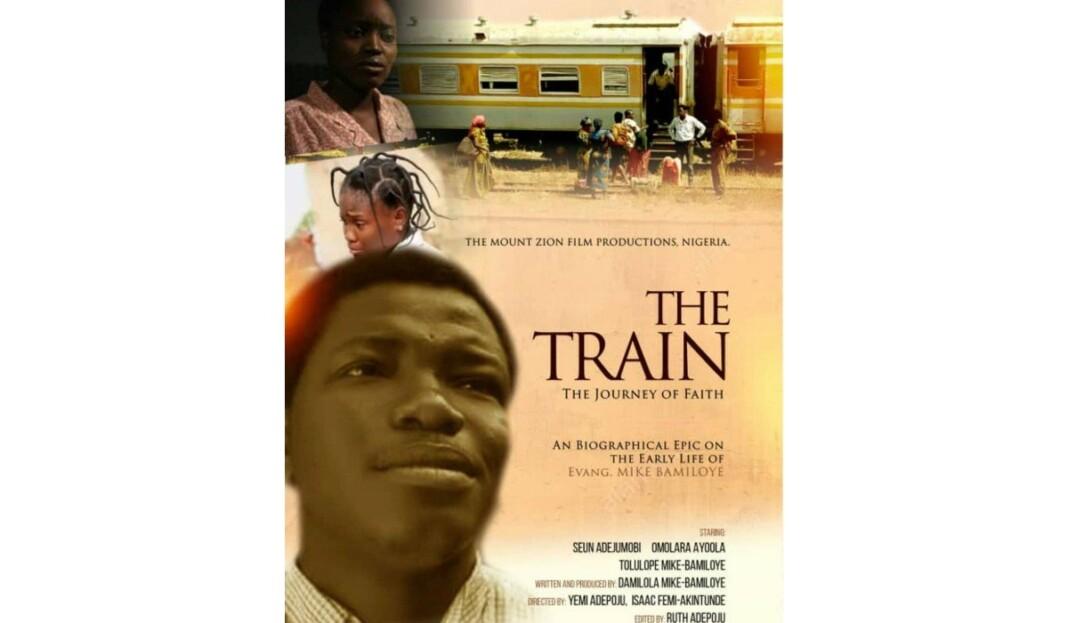 Mount Zion's The Train