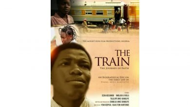 Photo of Movie Review: Mount Zion's 'The Train' based on Mike Bamiloye's true life story will bring out all your emotions