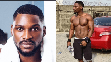 Photo of BBNaija's Tobi Bakre cries out, talks about what makes him angry