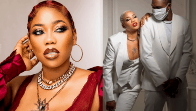 Photo of Toyin Lawani finds love again years after breaking up with her toyboy, Lord Triggs | Photos
