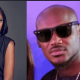 Tiwa Savage and Tuface