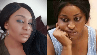 Photo of 'She has Psychotic meltdowns and no self worth', Victoria savagely replies Etinosa for wishing her death