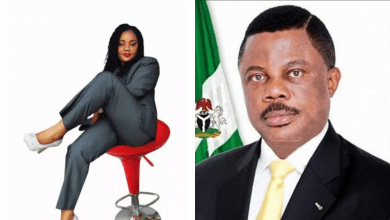 Photo of Anambra state Governor appoints Nollywood actress as Special Assistant…(Details)
