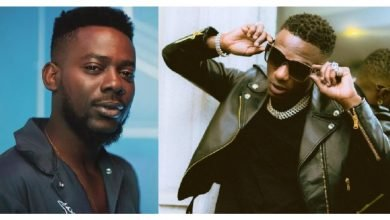 Photo of Adekunle Gold reveals why he really admires Wizkid and not Davido |Details