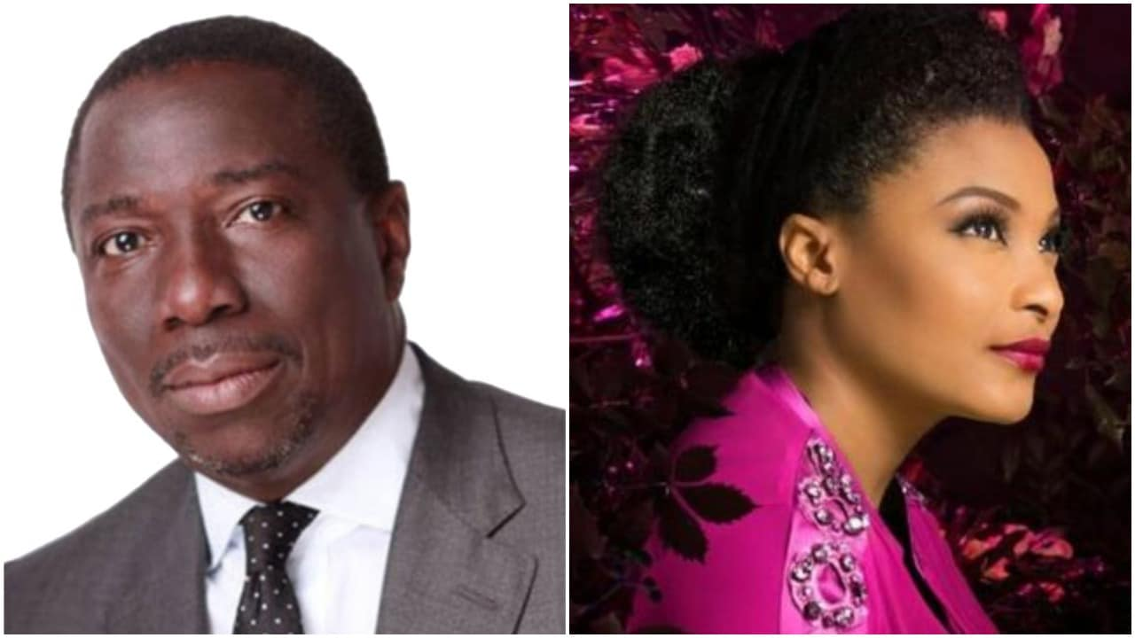 "Photo of ""What Ibidun Ighodalo could not tell Ituah she will tell me first…"" Ighodalo's elder brother spills"