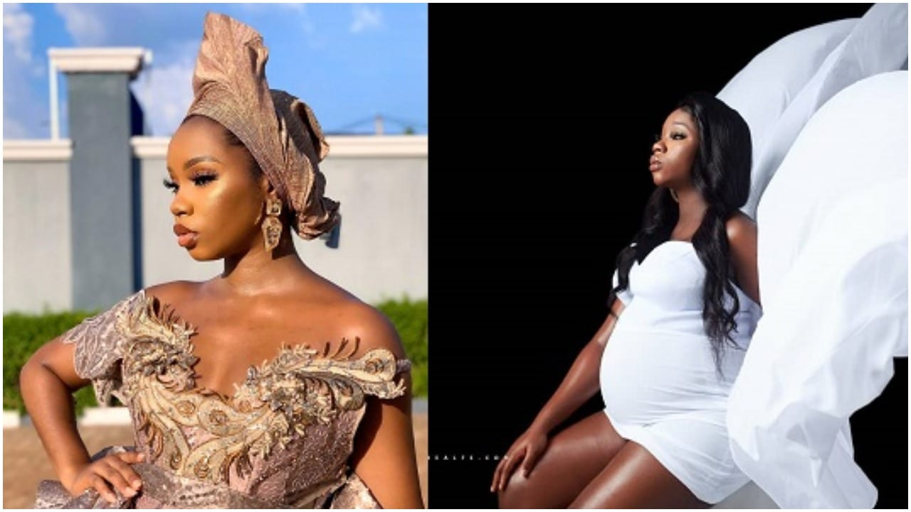 Photo of BBNaija, Bambam shares sad story of the challenges she has been going through since she became a mum| Video