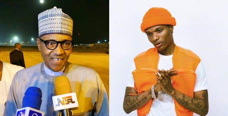 Photo of 'Fela sang about bad leadership but nothing changed' – Wizkid says why he can't sing for Nigeria