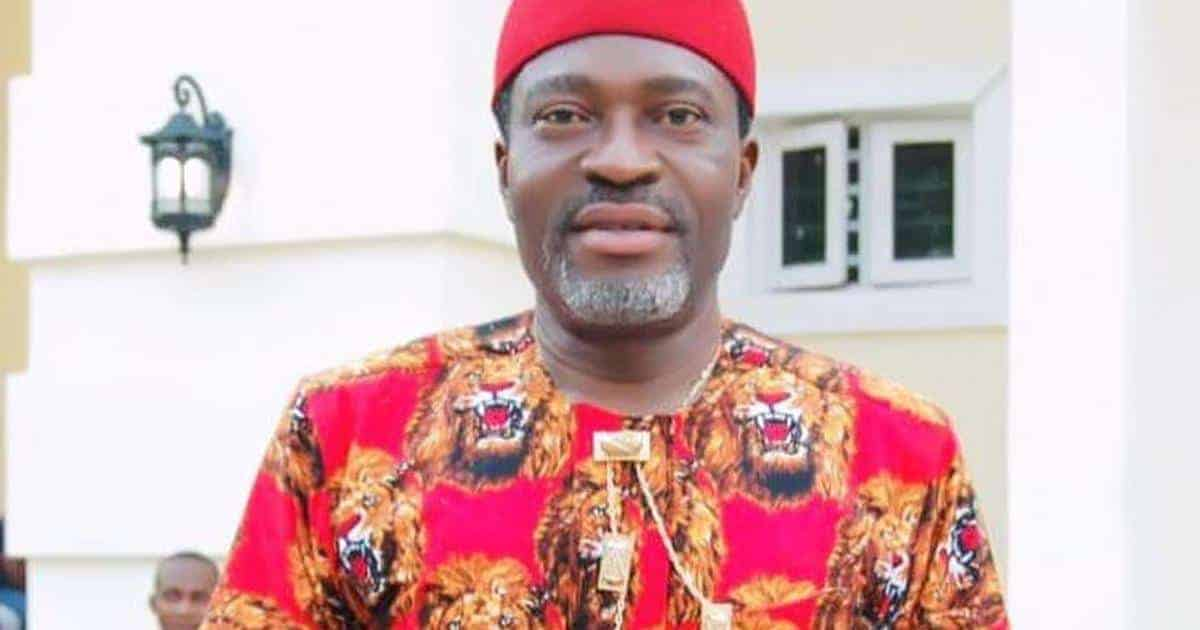 Photo of Veteran actor, Kanayo O Kanayo reacts to being called a ritualist | Video