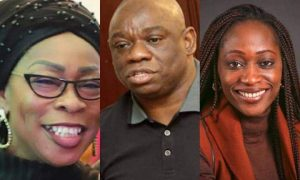 June 12: Meet some of the children of the late MKO Abiola, their profession & more