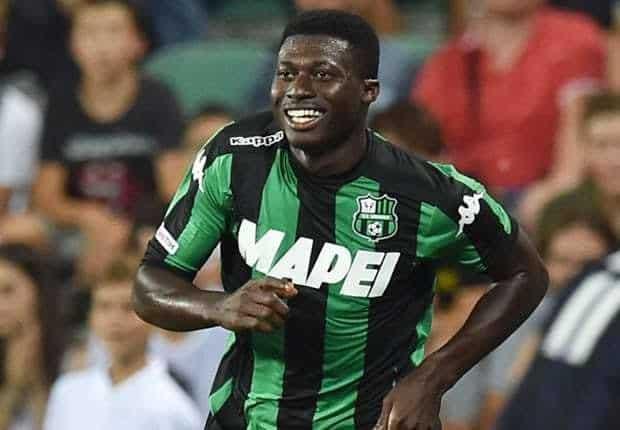 Photo of George Floyd: Ghanaian football, Alfred Duncan slams racists