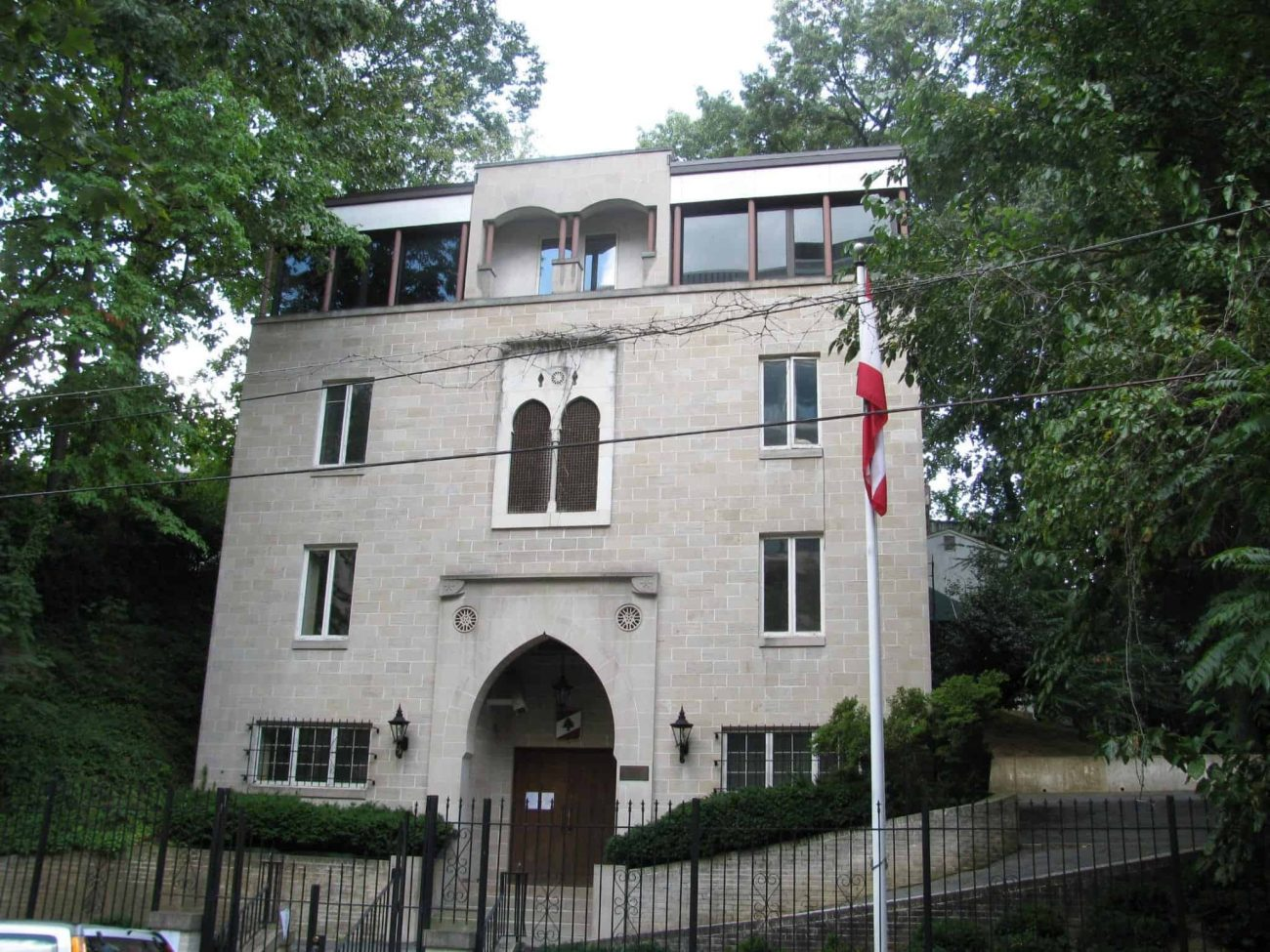 Lebanese embassy