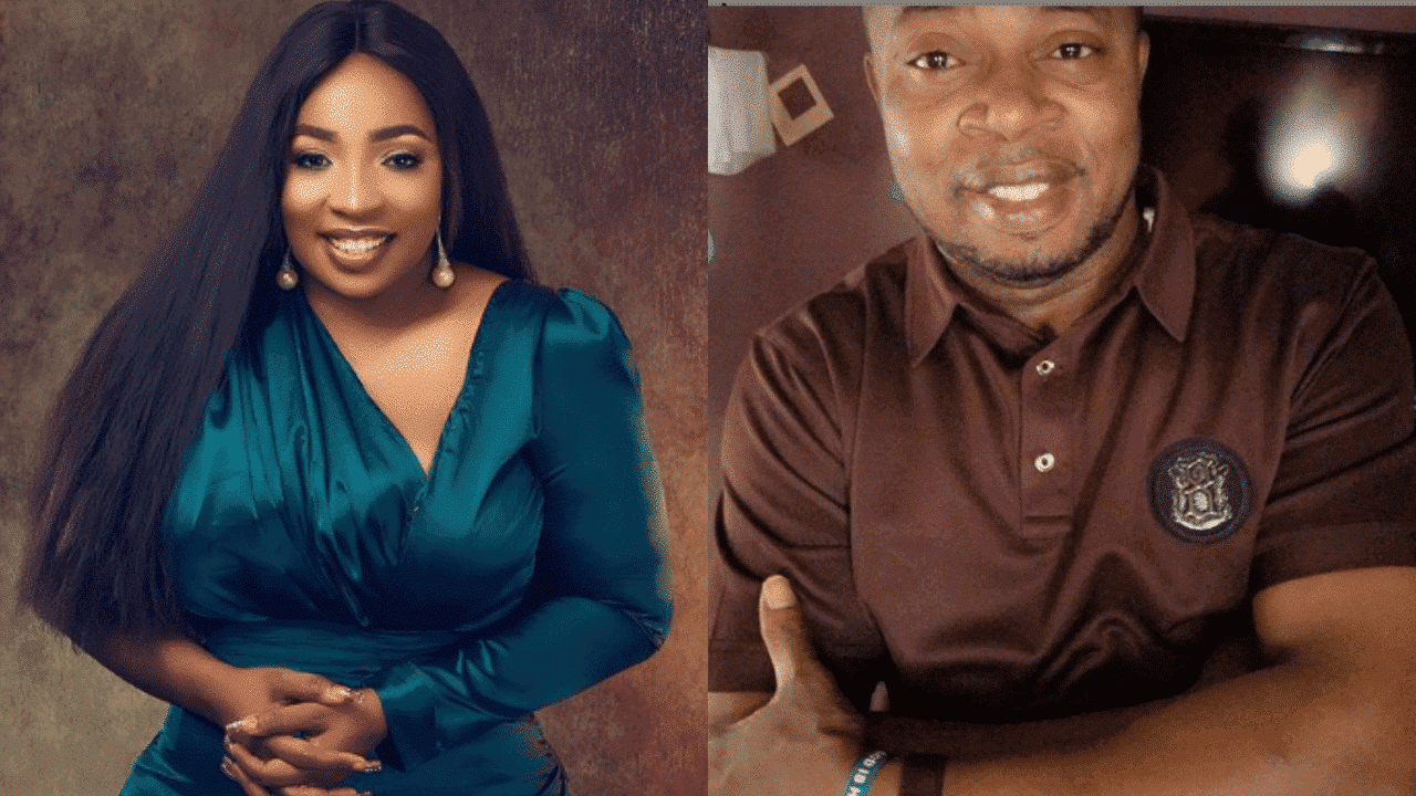Photo of Actress Anita Joseph refers man who wants to 'have her' to his mother