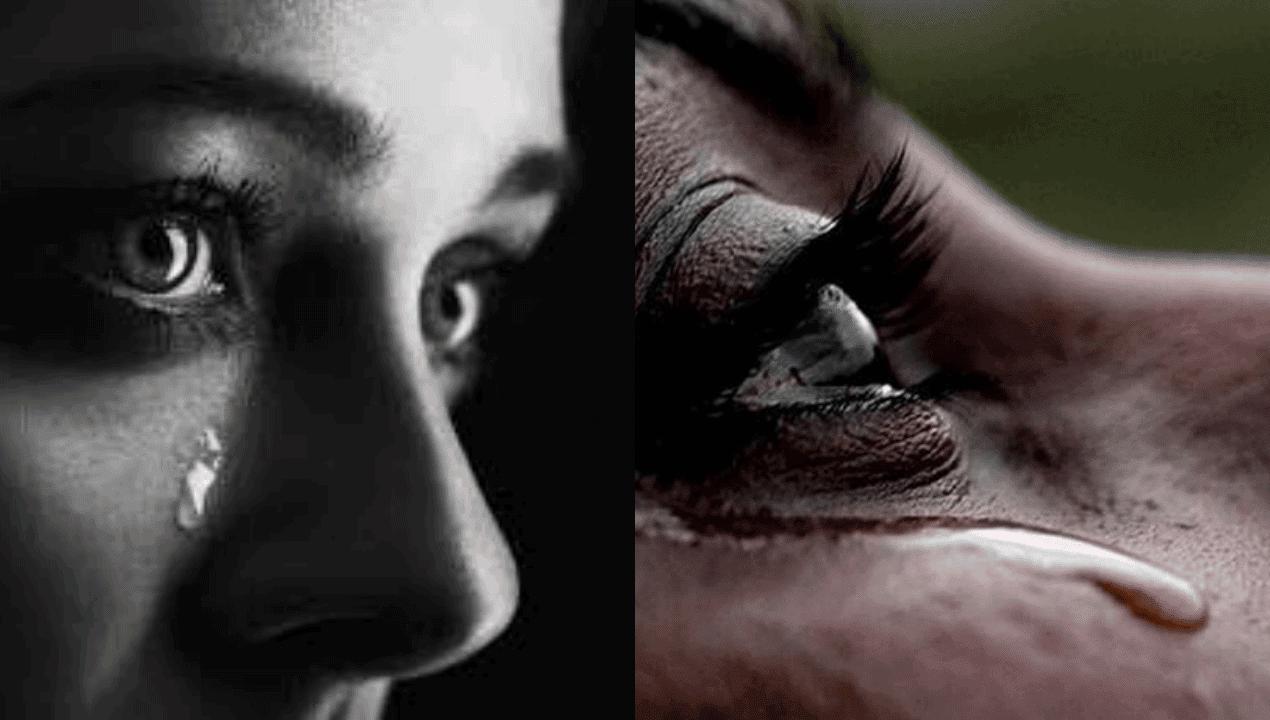 Tears flow as vehicles kill homeless man