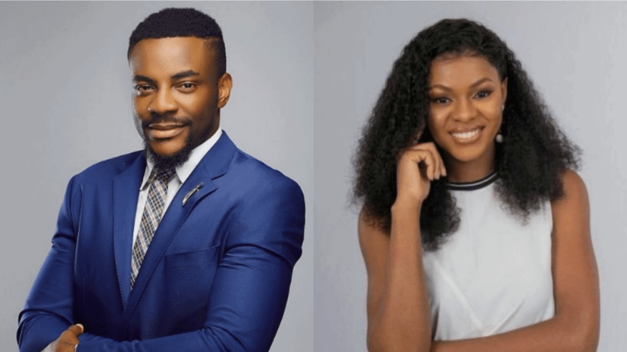 Photo of Nigerians mock BBNaija's Jackye after Ebuka exposed her as a gossip on the reunion show