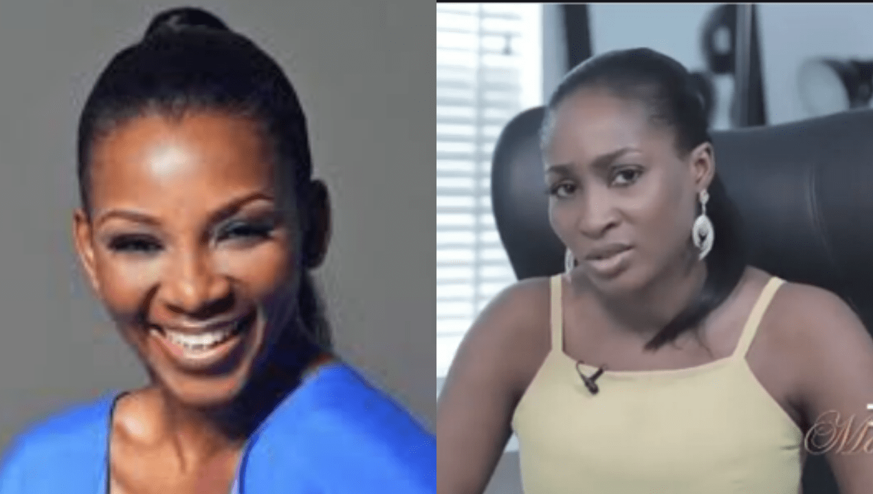 Photo of How Genevieve Nnaji allegedly broke Olamide Agunloye's marriage by sleeping with her (details)