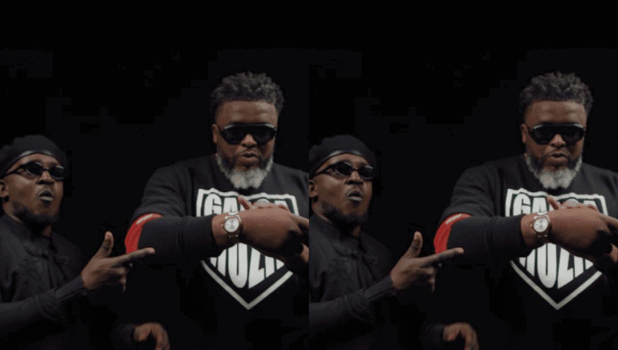 Photo of Music video: Larry Gaaga, M.I. Abaga & Efya's star – Hold on
