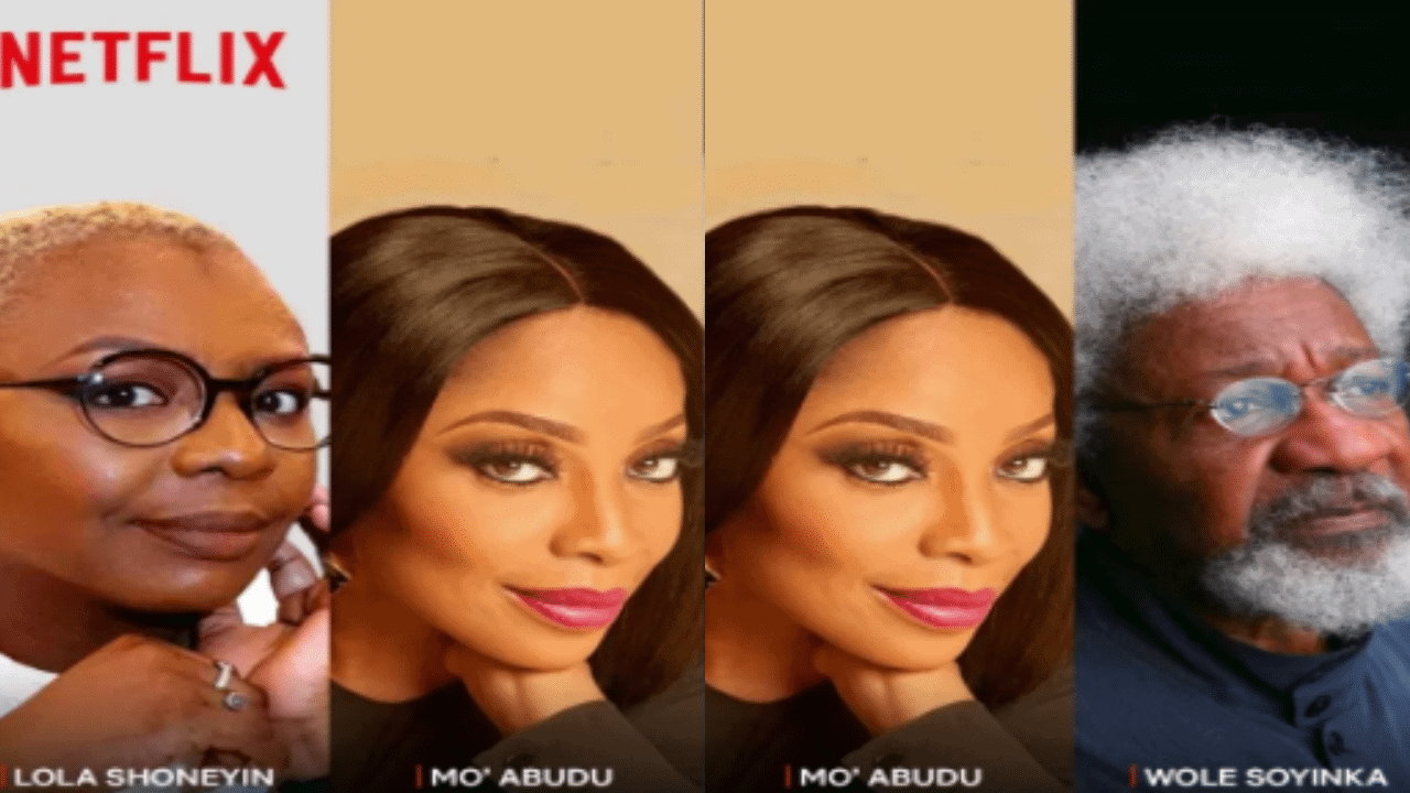 Photo of Netflix Deal: Federal Government congratulates Mo Abudu