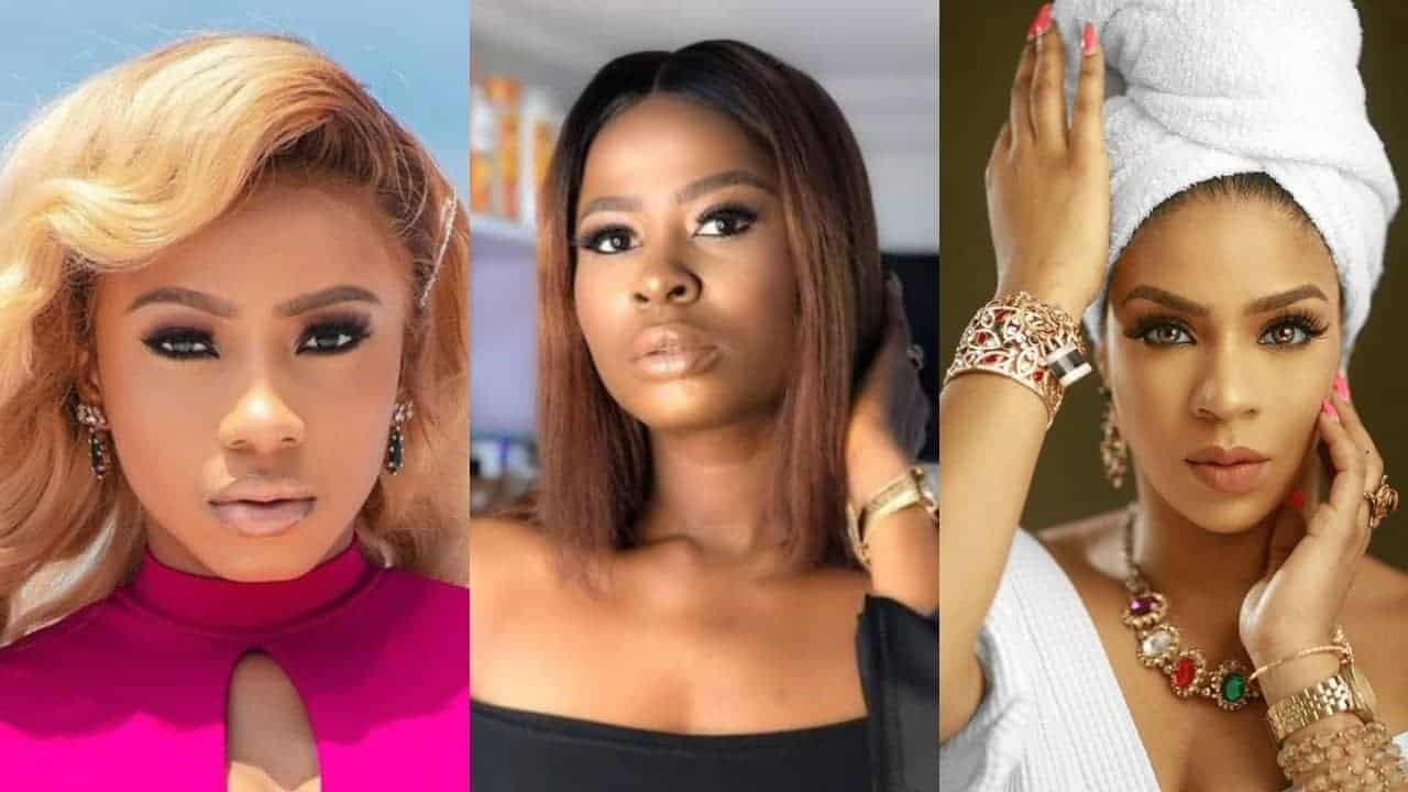 Photo of Khafi speaks on how Mercy, Venita attacked Ella on BBNaija Reunion